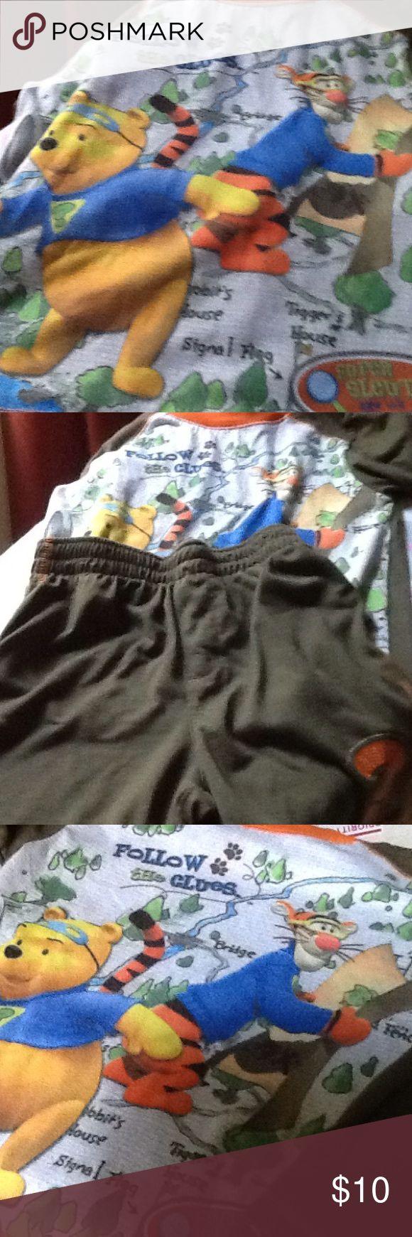 Pajamas for boy. Sale! Disney character pajamas for boy two piece Disney Pajamas Pajama Sets