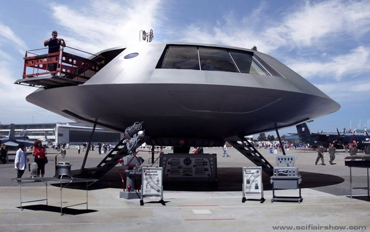 lost in space | The Jupiter 2 is one of the first flying ...