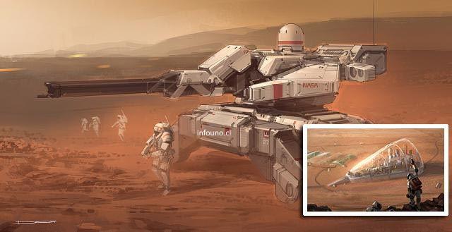 (adsbygoogle = window.adsbygoogle || []).push();   De acuerdo a las afirmaciones de un oficial retirado conocido como Capitán Kaye (seudónimo), no sólo los seres humanos han llegado a Marte en el pasado, sino que hemos desarrollado un programa espacial secreto y una flota que opera...
