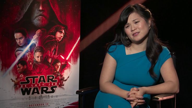 Interview with Kelly Marie Tran from Star Wars: The Last Jedi conducted by KIDS FIRST! Film Critic Michelle C. #KIDSFIRST! #StarWars #StarWarsTheLastJedi