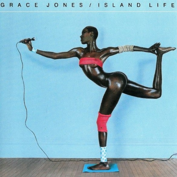 Grace Jones barone.