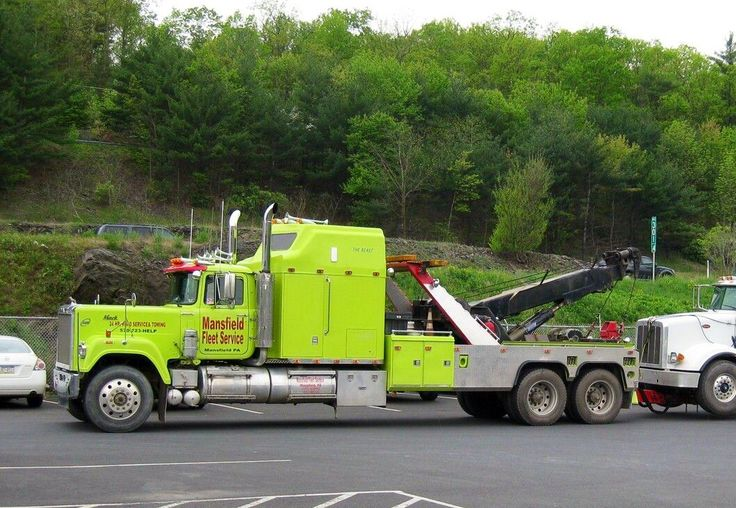 70 Best Big Wreckers In Ne Pa Images On Pinterest Tow