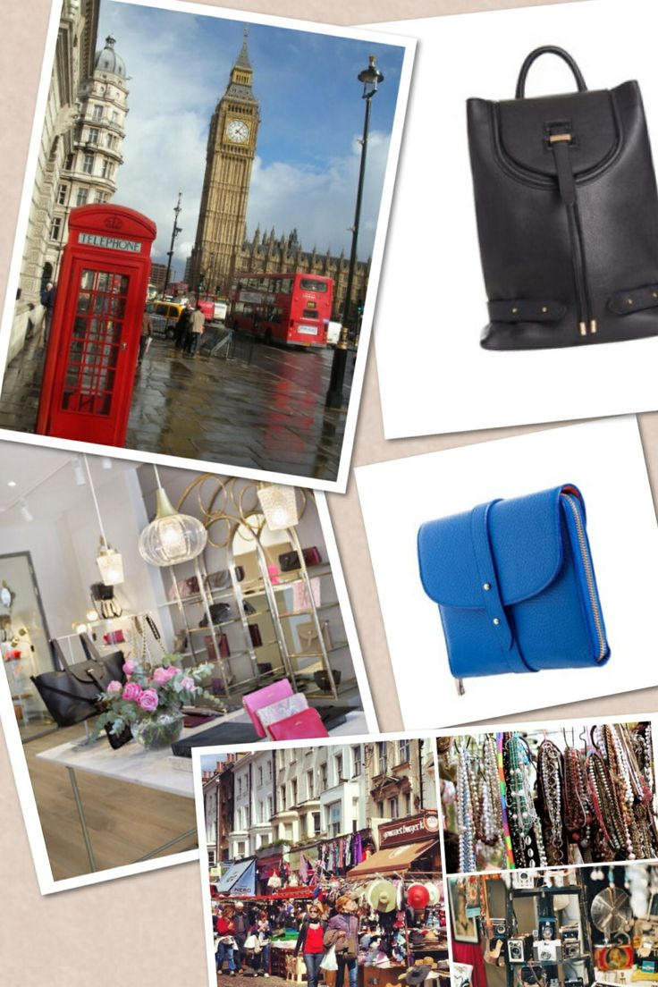 #melimeloperfectday London calling, it's time for autumn shopping