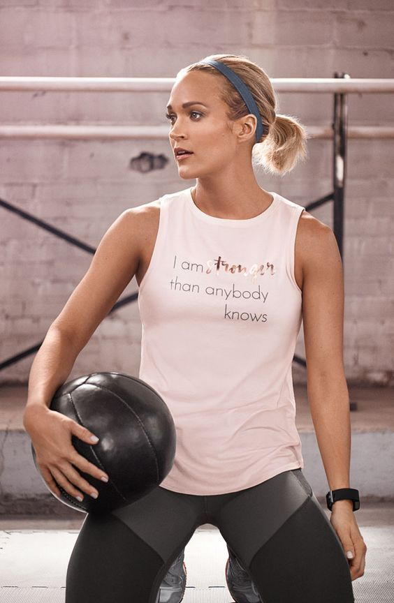 Graphic t shirt goals. | CALIA by Carrie Underwood: Workout Clothes for Women | Sports Bra | Yoga Pants | Motivation is here! | Fitness Apparel | Express Workout Clothes for Women | #fitness #express #yogaclothing #exercise #yoga. #yogaapparel #fitness #d