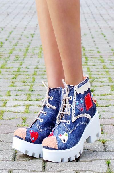 şahane dolgu topuklu ayakkabılar - Google'da Ara