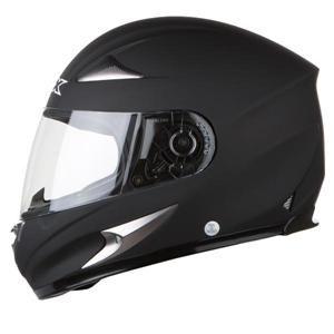 AFX FX-90 Helmet (Flat Black, M) - $71.99, and only $67.96 at Jafrum!