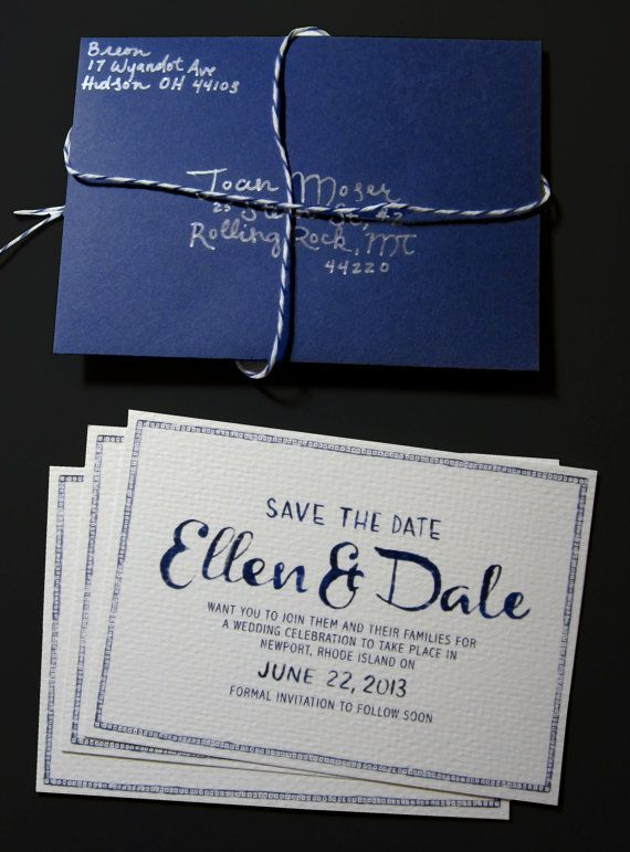 how to make wedding invitations classic blue willow china border custom 5013