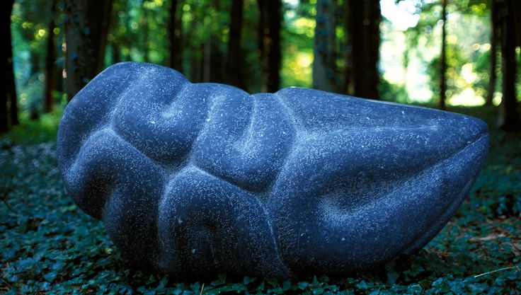 Beneath the Skin by Peter Randall-Page