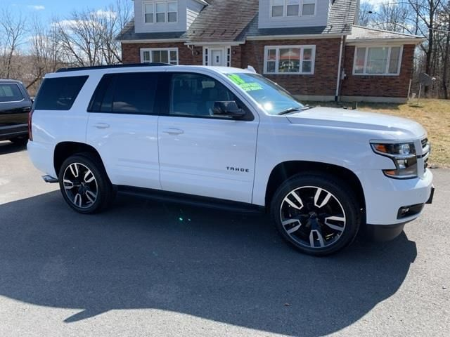 2018 Chevrolet Tahoe Premier In 2020 Chevrolet Tahoe Chevrolet Chrysler Jeep