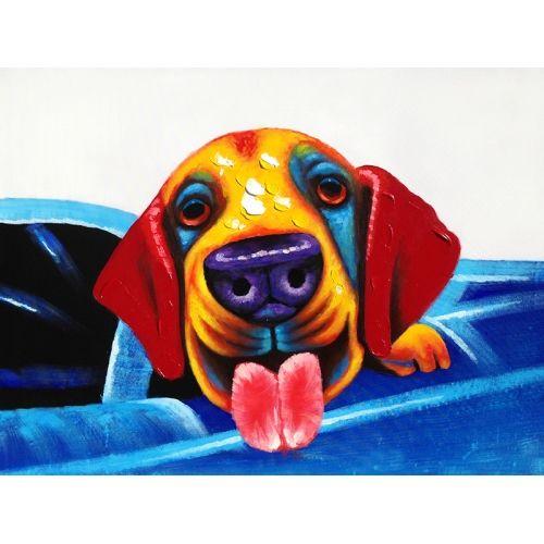 50 best K&D Art images on Pinterest | Painted canvas, Acrylic nail ...