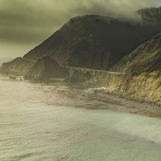 Missing road trips up highway 1 through Big Sur.  The road has been washed out in the south and a bridge collapsed in the north.  Looking forward to heading up as soon as the road is open and support the local businesses that have been closed since winter.  #bigsur #bigsurtaphouse #outdoorphotography #ourplanetdaily #beautifuldestination #sawdustfestival #joshkingimages #bigsurlocals #montereybaylocals - posted by Joshua King https://www.instagram.com/joshkingimages - See more of Big Sur at…