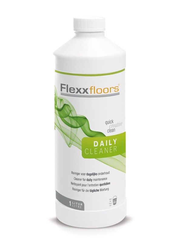 Flexxfloors Daily Cleaner