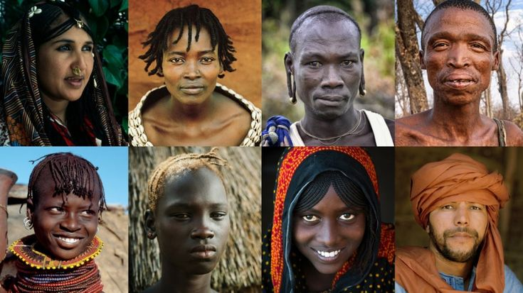 the evolution of human skin color Human skin color ranges in variety from the darkest brown to the lightest hues an individual's skin pigmentation is the result of genetics, being the product of both of the individual's.