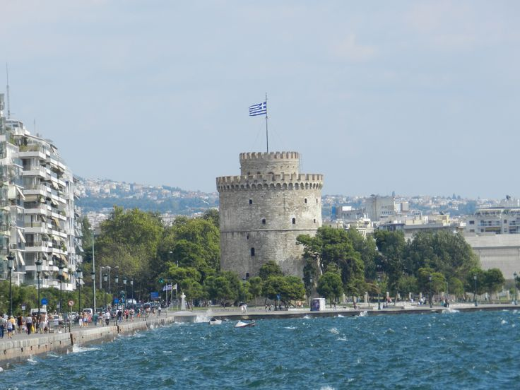 Greece Thessaloniki