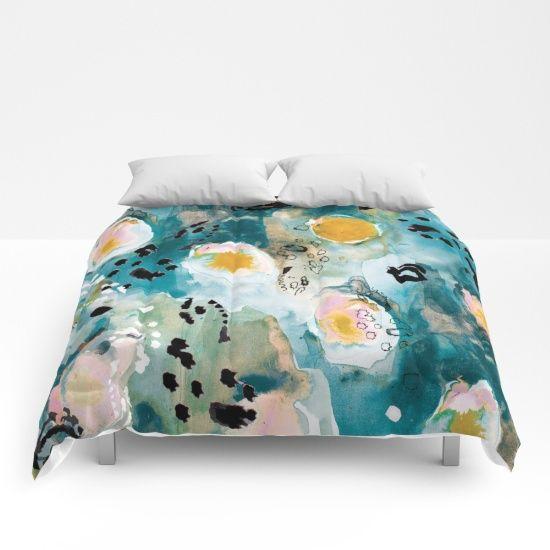 https://society6.com/product/emerald-wings_comforter?curator=bestreeartdesigns.  $99