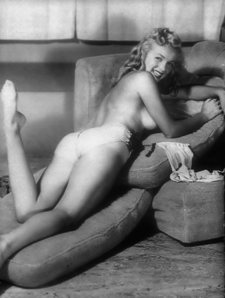 19 najboljših slik o Marilyn Nude On Pinterest Bel Air-5493