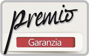 PREMIO è la GARANZIA CONVENZIONALE ULTERIORE della BIGDEALER.
