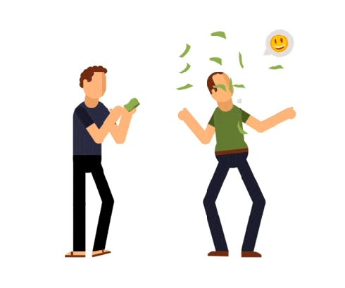 http://www.purpledropteam.com/blog/2016/04/29/cashback-vs-treuepunkte/ - #money #geld #geldregen #cash #cashback #affiliate #marketing #mlm #pdt #green #dollar #euro #geldverdienen #dancing #tanzen #tanz #jubel #fröhlich #freude #gewinnen #win #singen