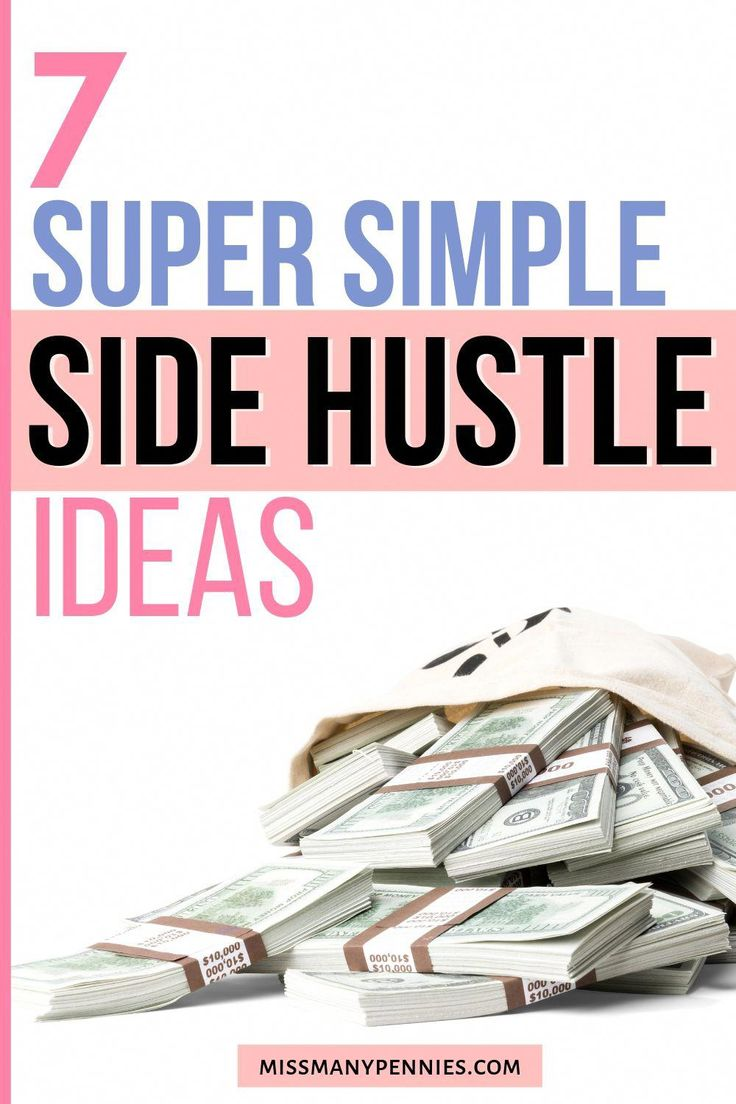 Make extra money every month by trying out some new side hustle ideas. #sidehust… – Best Online Jobs