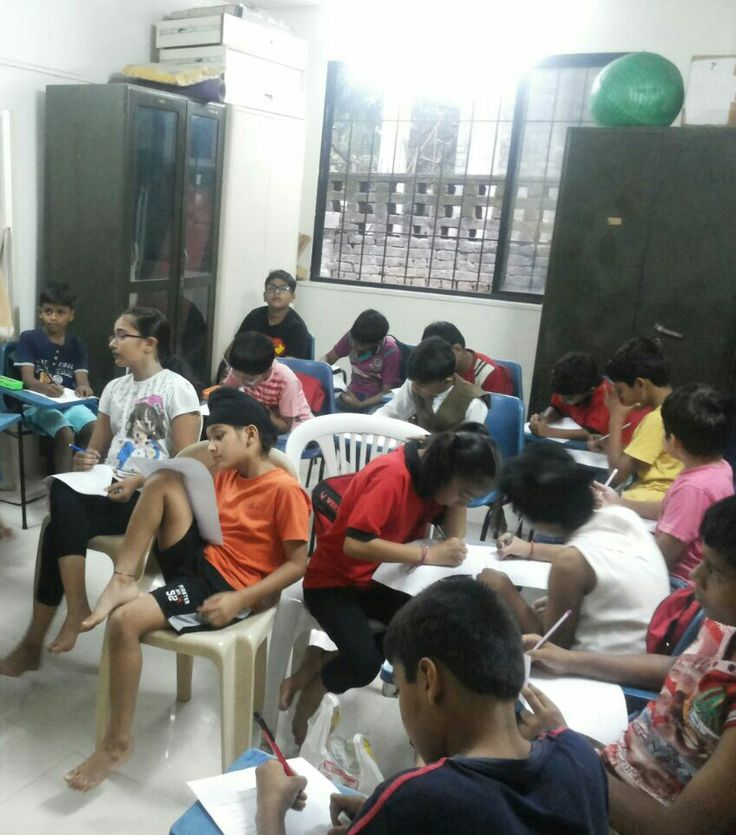 #Kids #Cherished the First Session of #Fundoo English @#Sprouts Kindergarten at Fundoo Kids Learning Centre...
