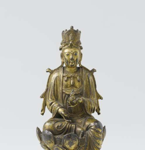 Two figures of Guanyin, Anonymous, 1050 - 1200 - Search - Rijksmuseum