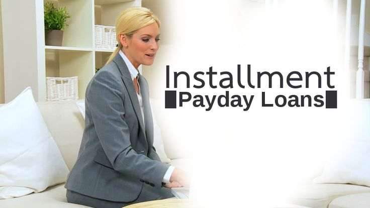 Installment payday loans for bad credit people with easy application using 100% online mode - apply now - http://www.60dayloans.ca/installment_payday_loans.html