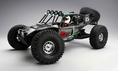 Vaterra Twin Hammers Rock Racer 1:10 4WD RTR http://modele.germanrc.pl/pl/p/Vaterra-Twin-Hammers-Rock-Racer-110-4WD-RTR/3882