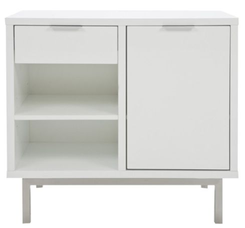 Bedside table from Freedom Furniture $449