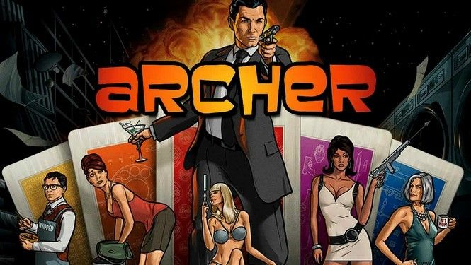 Archer season 7 episode 1 :https://www.tvseriesonline.tv/archer-season-7-episode-1-watch-series-online/