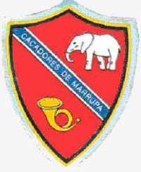Companhia de Caçadores de Marrupa 1972/1974  Moçambique