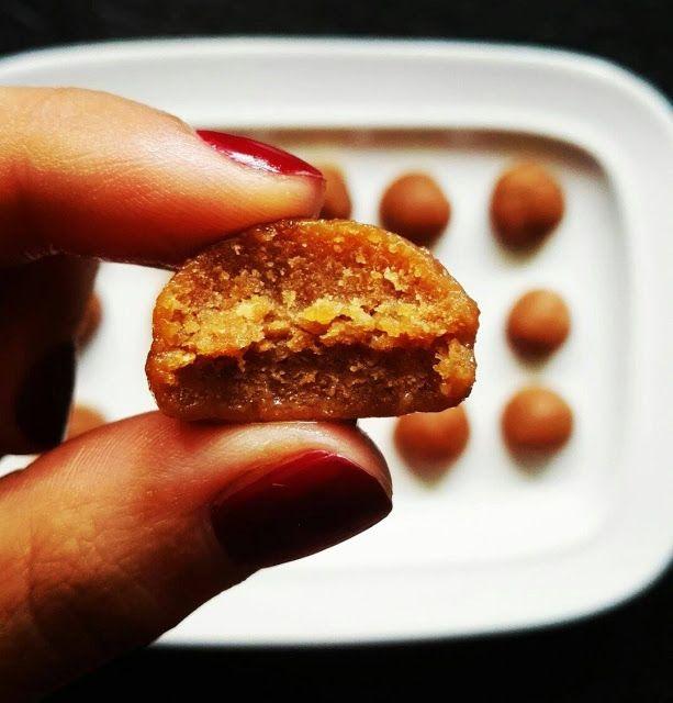 Chocolate Muffin Blog: Zdrowe, domowe krówki