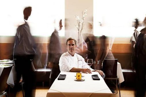 Chicago Chef Shawn McClain