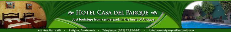 Hotel Casa del Parque