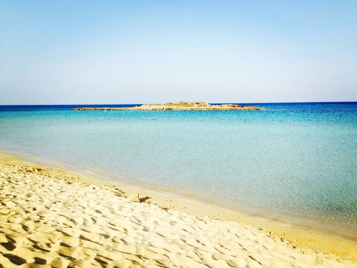 Fig Tree Bay, Protaras, Cypr/Cyprus