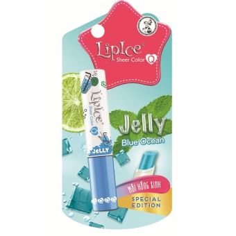 Mua Son dưỡng LipIce Sheer Color Jelly 3g (Hồng xinh) chính hãng, giá tốt tại Lazada.vn, giao hàng tận nơi, với nhiều chương trình khuyến mãi giảm