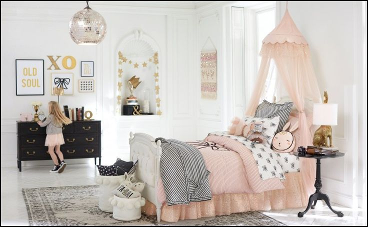 Pottery Barn Kids Couch