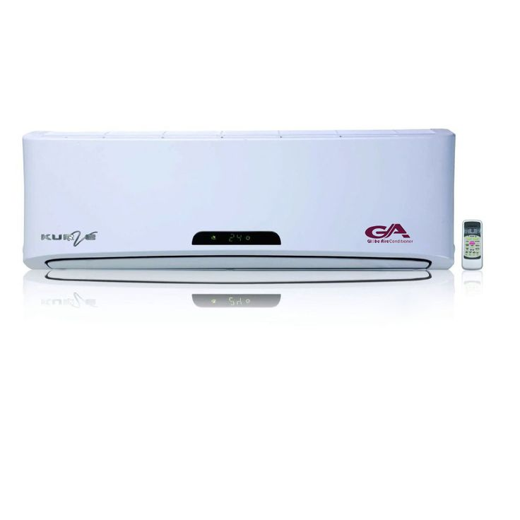 Globe Aire 1 Ton BB-12SAC Energy Saving Split AC Price in Bangladesh, brand bazaar assure best price with 3 years warranty, service, delivery at Dhaka city