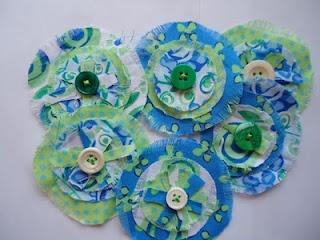 Artsy*Scrappy Fabric Crafts