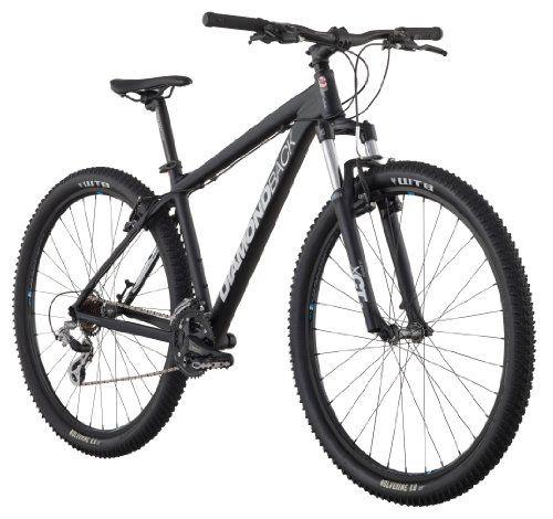 Diamondback 2013 Overdrive V 29er Mountain Bike with 29-Inch Wheels Strong Frame