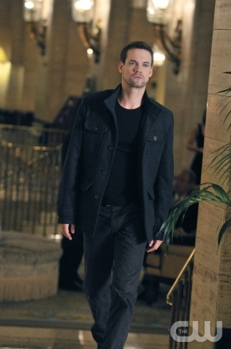 """One Way"" - Shane West as Michael in NIKITA on The CW. Photo: Ben Mark Holzberg/The CW ©2010 The CW Network, LLC. All Rights Reserved."