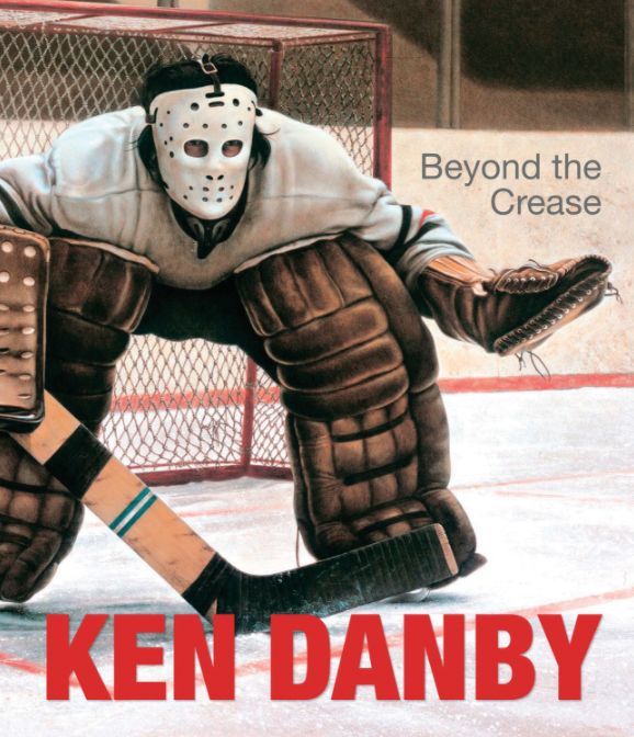 """Ken Danby Catalogue for the Art Gallery of Hamilton exhibit Beyond the Crease. Description: 11.25"""" × 9.87"""" × 0.8"""" Hardcover, 198 pages  Price: $45"""
