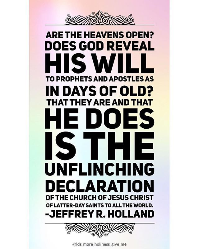 1000+ Images About LDS Quotes On Pinterest