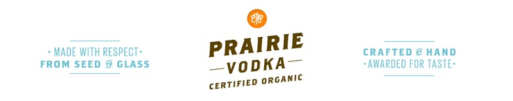 Recipes » Prairie vodka