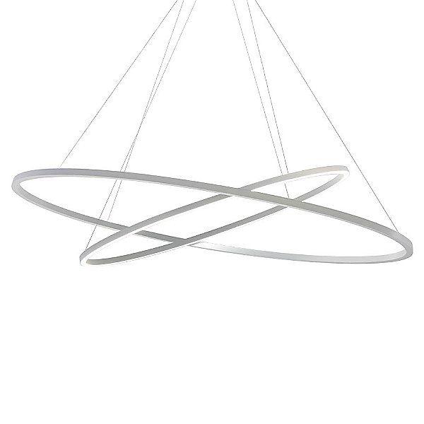 Ellisse LED Double Suspension