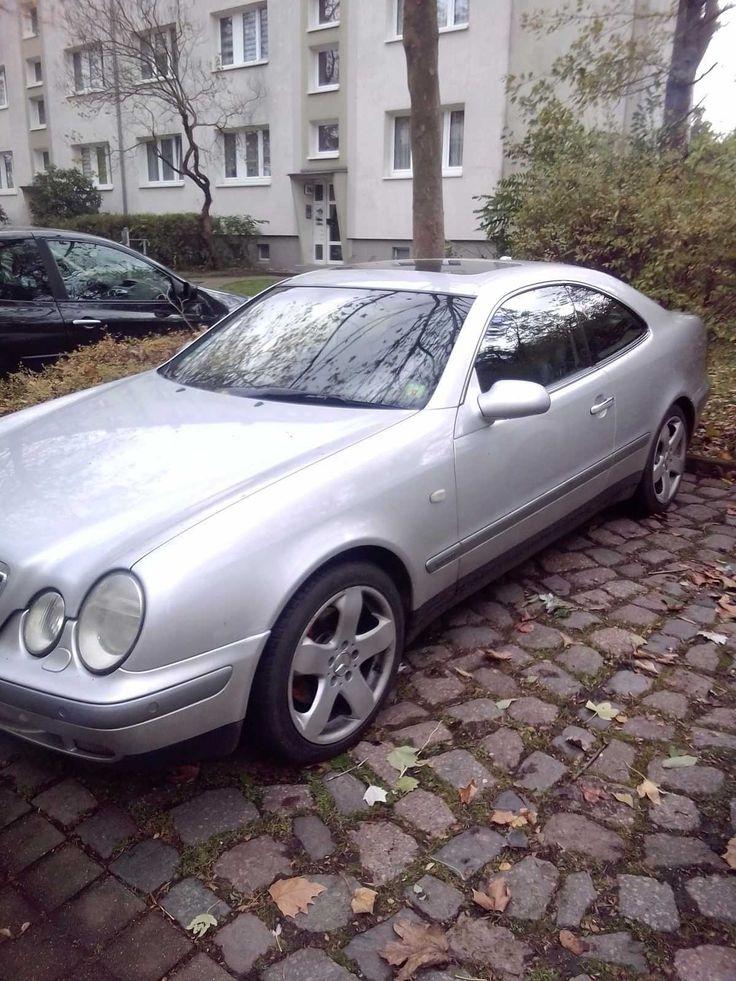 Mercedes CLK 320, HU bis 2019 aber kein HU Bescheinigung vorhanden