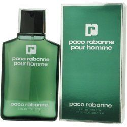 PACO RABANNE by Paco Rabanne for MEN: EDT SPRAY 6.7 OZ by Paco Rabanne. Save 13 Off!. $74.19. Recommended Use: casual. Fragrance Notes: rich and spicy, an exciting blend, manly and inviting.. Design House: Paco Rabanne. PACO RABANNE by Paco Rabanne for MEN EDT SPRAY 6.7 OZ Launched by the design house of Paco Rabanne in 1973, PACO RABANNE by Paco Rabanne possesses a blend of rich and spicy, an exciting blend, manly and inviting.. It is recommended for casual wear.