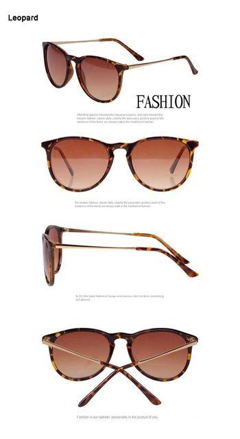 Бренд металл тонкий ноги винтажный солнечные очки женщины круг солнцезащитные очки женщина óculos De Sol Femininos Gafas