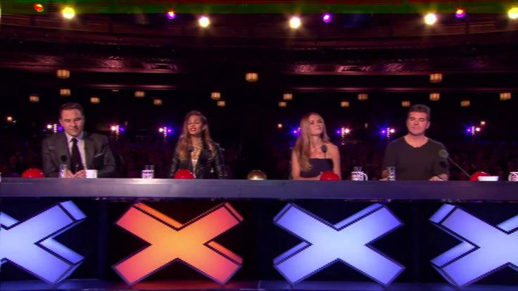 Golden Buzzer Auditions - Britain's Got Talent 2015