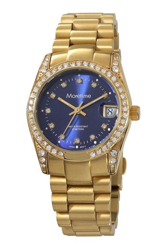 Moretime horloge M85358-342   Lucardi.nl