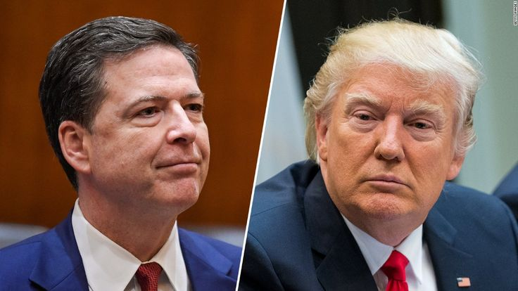 Former FBI Director James Comey wrote in a memo that President Donald Trump asked him to end the investigation of national security adviser Michael Flynn, according to a sources familiar with the matter.